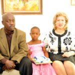 Tolio anatole , Dominique Ouattara , soutien