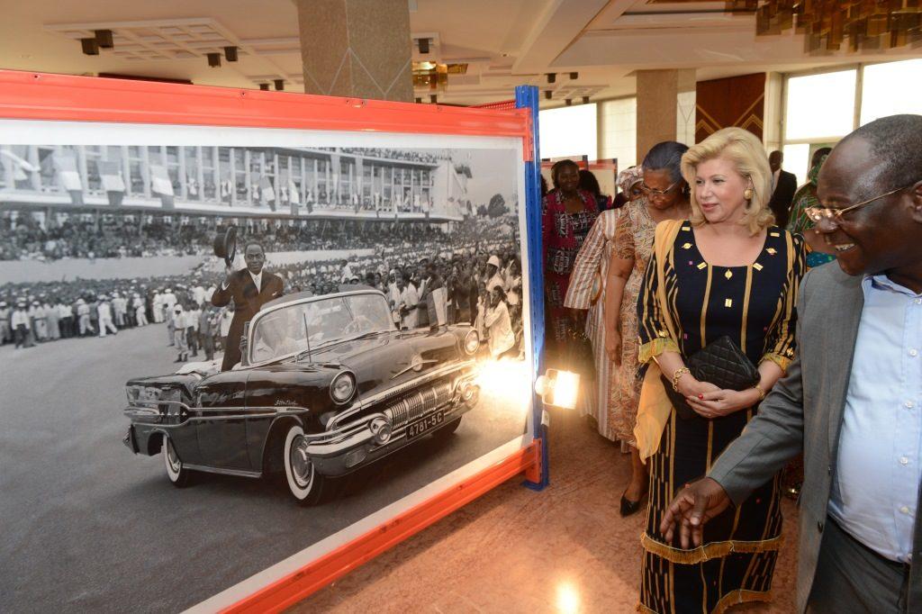 ..Et aussi l'histoire de la Côte d'Ivoire