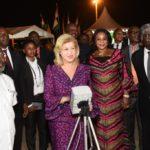 4ème édition d'Abidjan, perle des lumières
