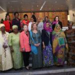 La 14ème AGO de l'Organisation des Premières Dames d'Afrique a pris fin ce samedi 31 janvier 2015 à Addis-Abeba en Ethiopie