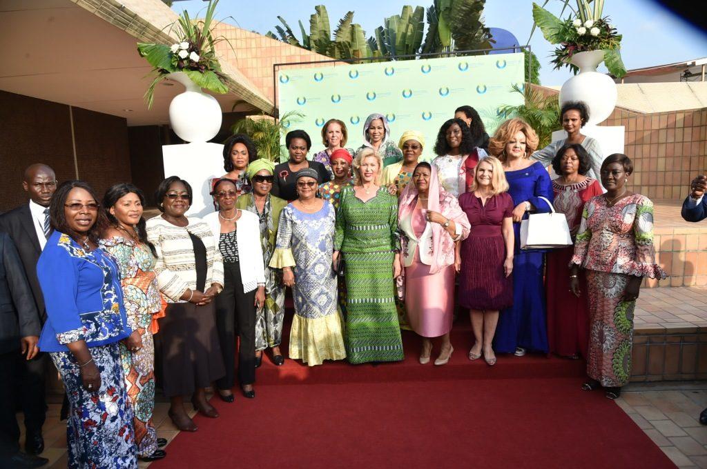 Green economy and women's empowerment