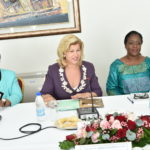 Les femmes parlementaires de la CEDEAO sollicitent l'expérience  de la Première Dame